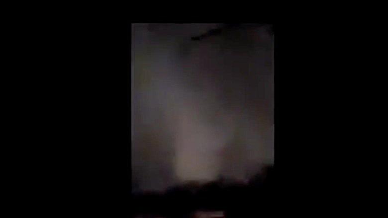 Ohio tornado