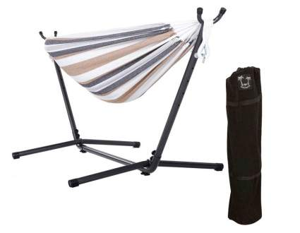 Oncloud Double Hammock With Carrying Case