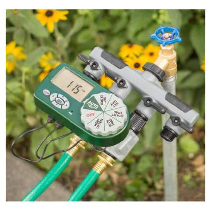 yard watering kit