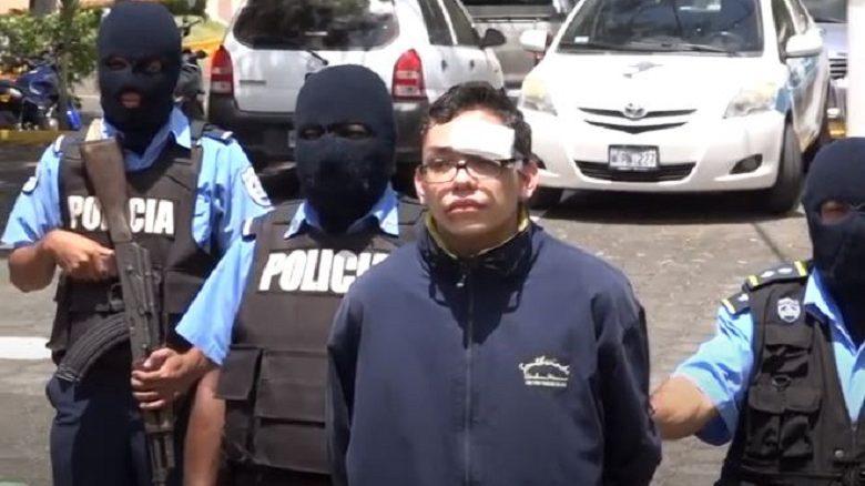 Orlando Tercero