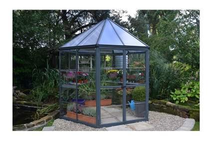 small hardside greenhouse kit