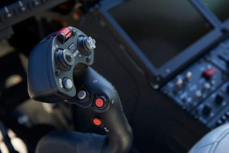 PC joysticks