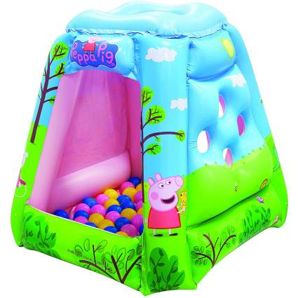 Peppa Pig Ball Pit
