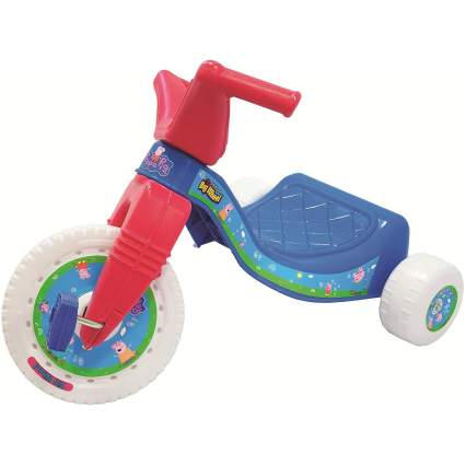 Peppa Pig Big Wheel
