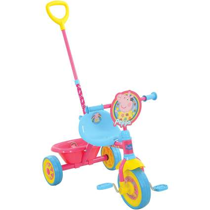 Peppa Pig Tricycle
