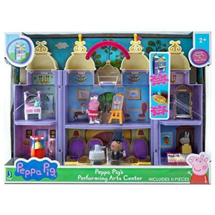 Peppa Pig's Performing Arts Center