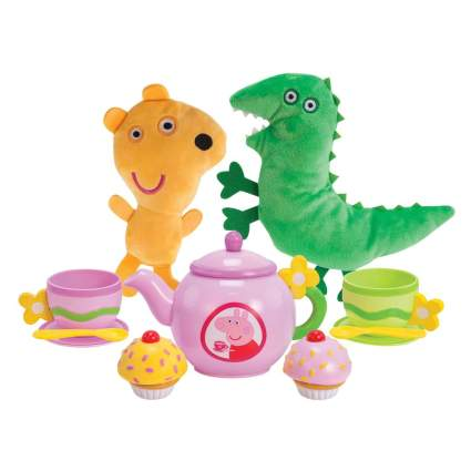 Peppa Pig's Tea Party Set