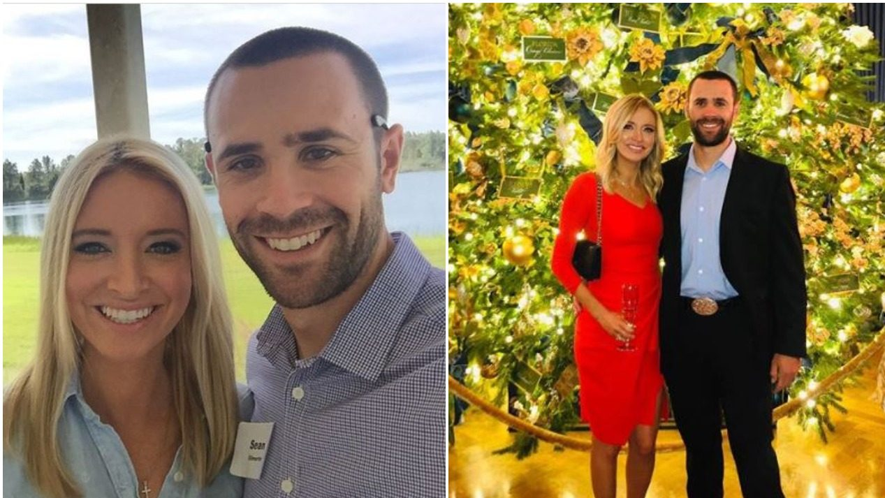 Kayleigh Mcenany S Family 5 Fast Facts You Need To Know Heavy Com