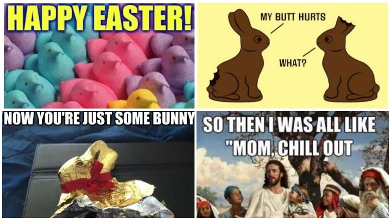 Easter Memes 2020 Best To Brighten Your Holiday Heavy Com