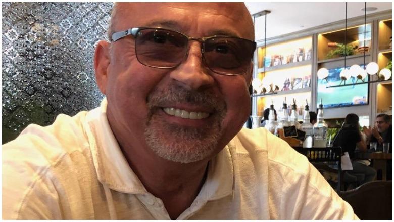 Dr. Frank Gabrin