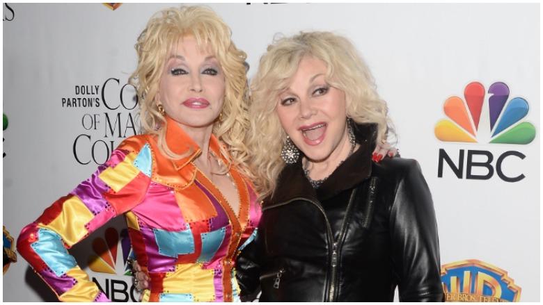 Dolly Parton & Stella Parton
