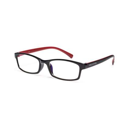 PROSPEK Blue Light Blocking Reading Glasses