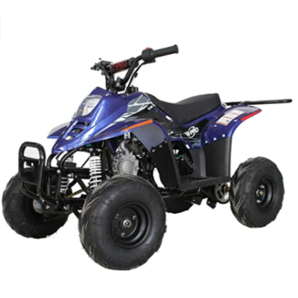 X-PRO 110cc ATV Youth Quad