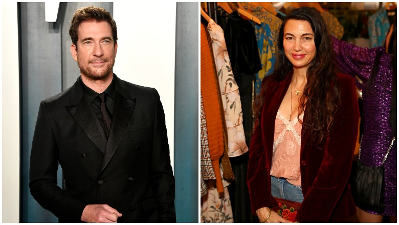 Shiva Rose Dylan McDermott ex wife