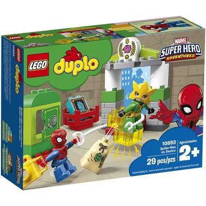 Spider-Man vs. Electro Set