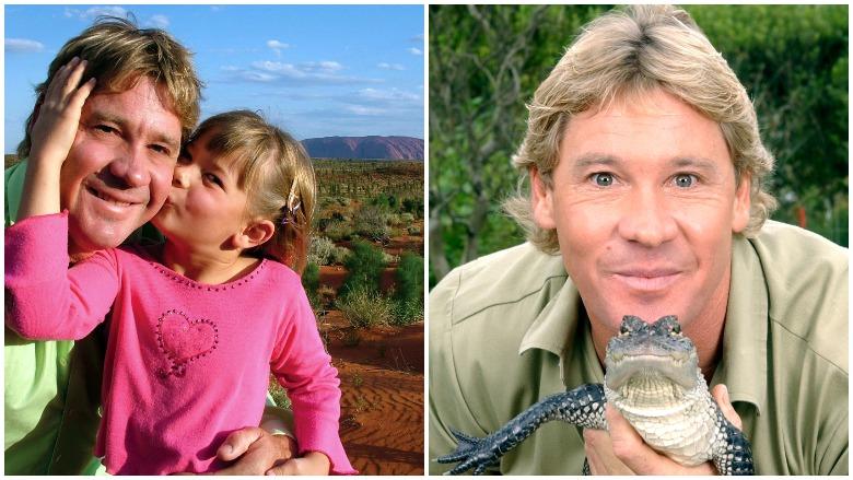 Steve Irwin Cause of Death