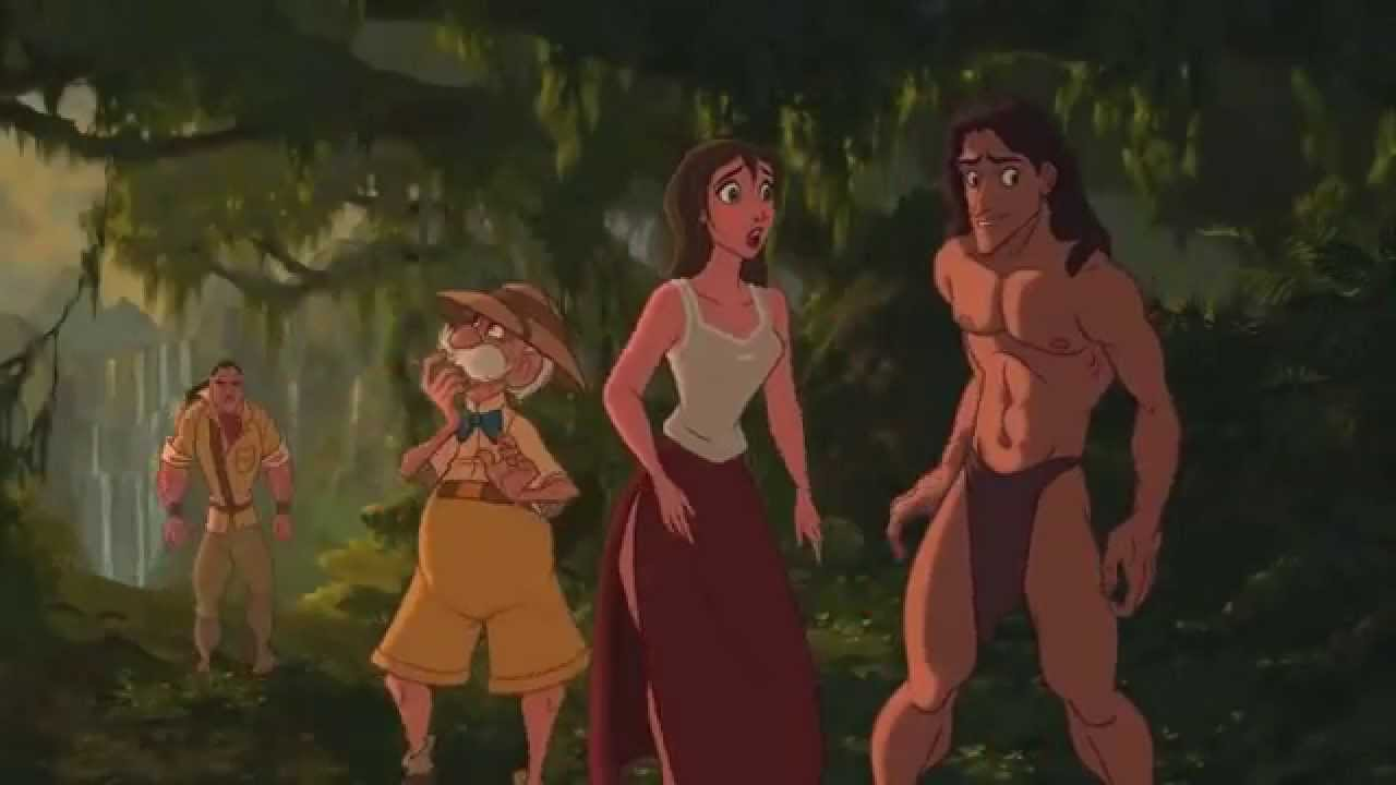How To Stream Tarzan 1999 Right Now Updated Heavy Com