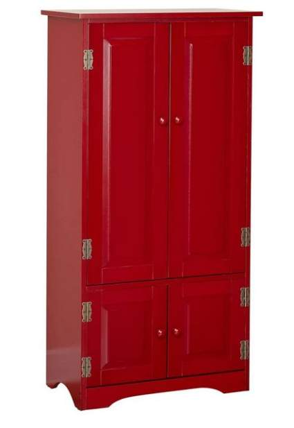 Target Marketing System Storage Cabinet