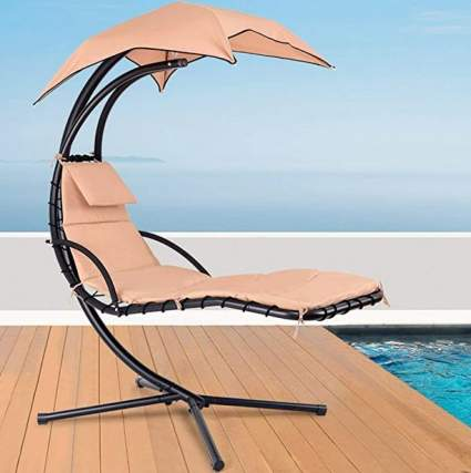 TechFaith Hammock Lounge Chair