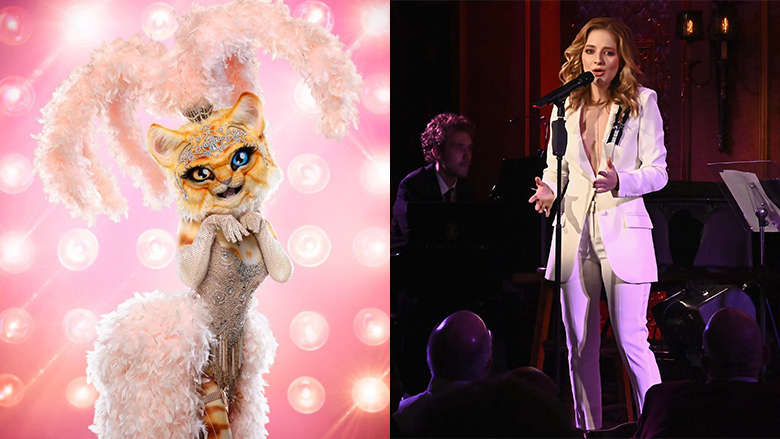 Who is Kitty The Masked Singer