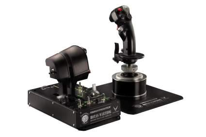 Thrustmaster Hotas Warthog PC gaming joystick
