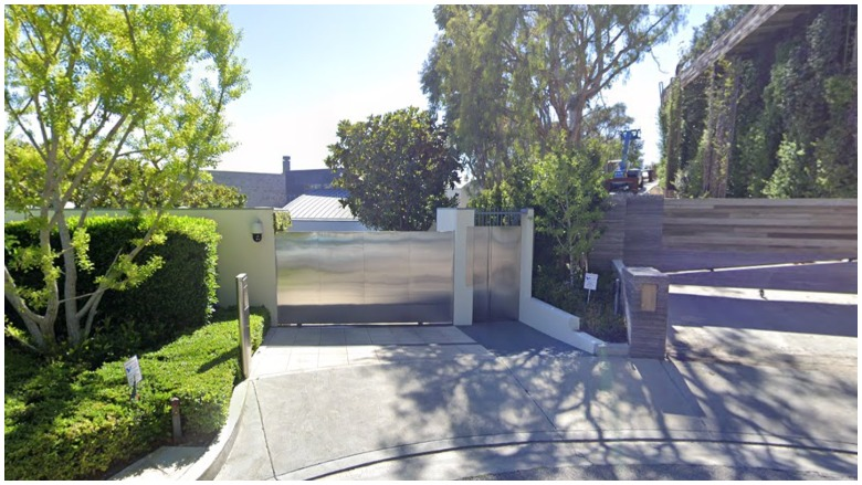 Tom Hanks Wife Rita Wilson S House Where They Call Home Heavy Com