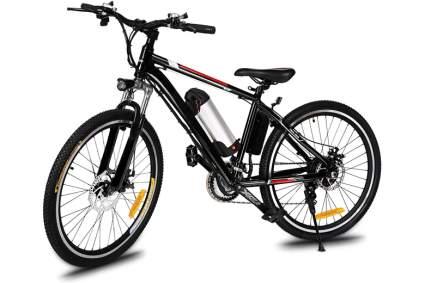best folding e-bike