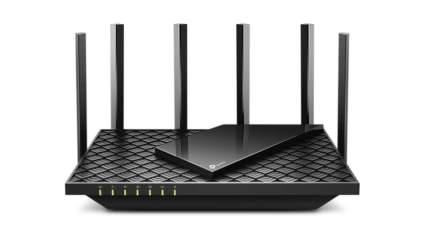 tplink wifi 6 router