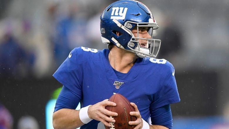 Quarterback deemed Giants' biggest weakness of 2020