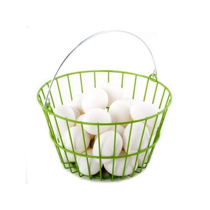 Ware Manufacturing Chicken Egg Basket