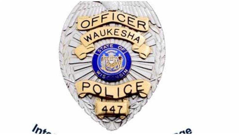 waukesha police shooting
