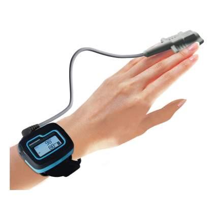 wristband pulse oximeter