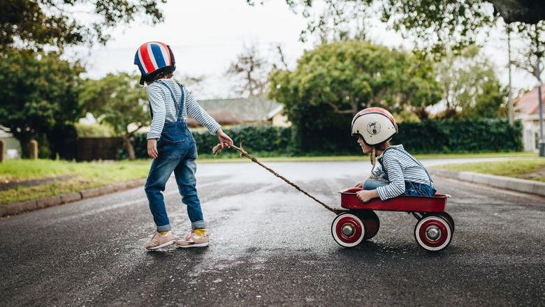 kids-wagons