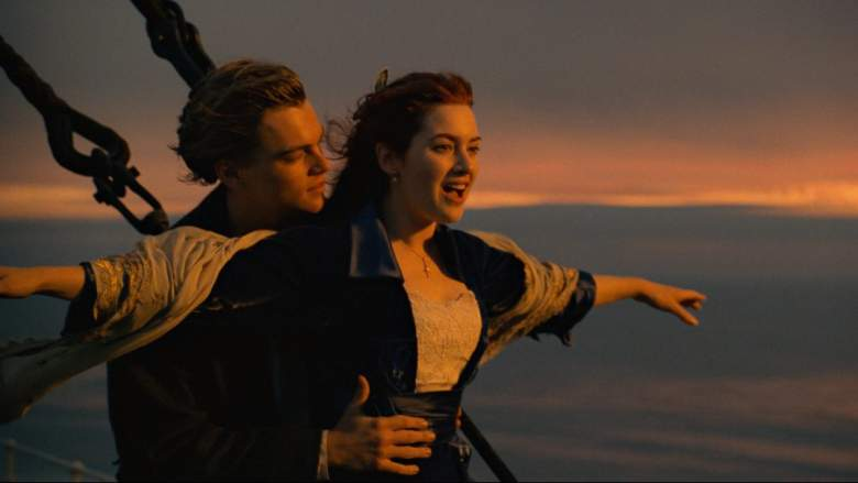 Rose from Titanic