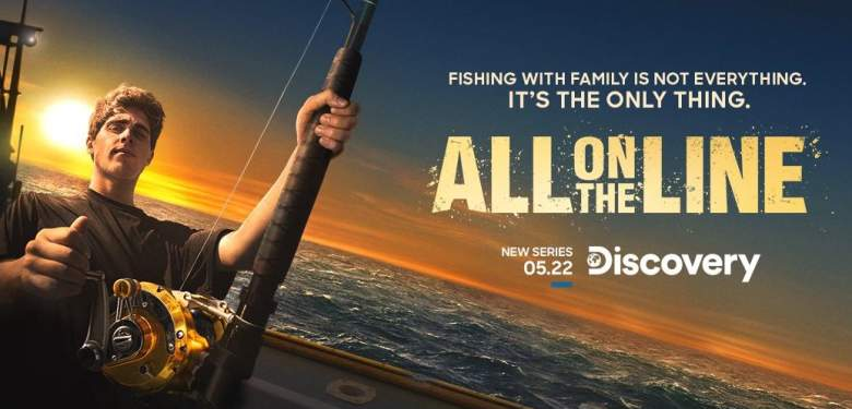 All on the Line Discovery Channel