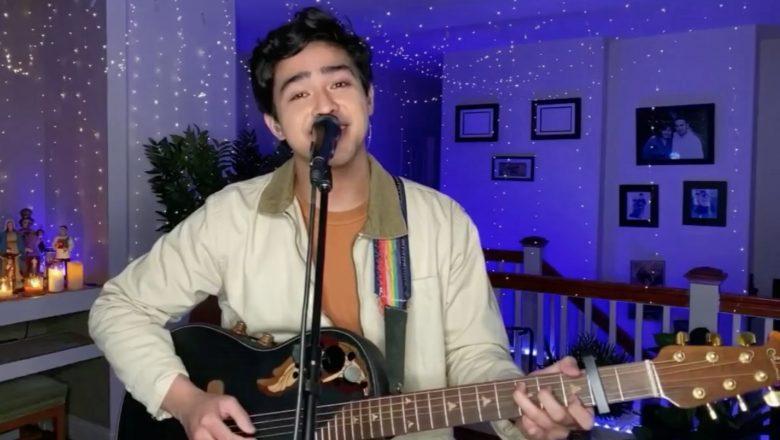 Vote for Francisco Martin American Idol