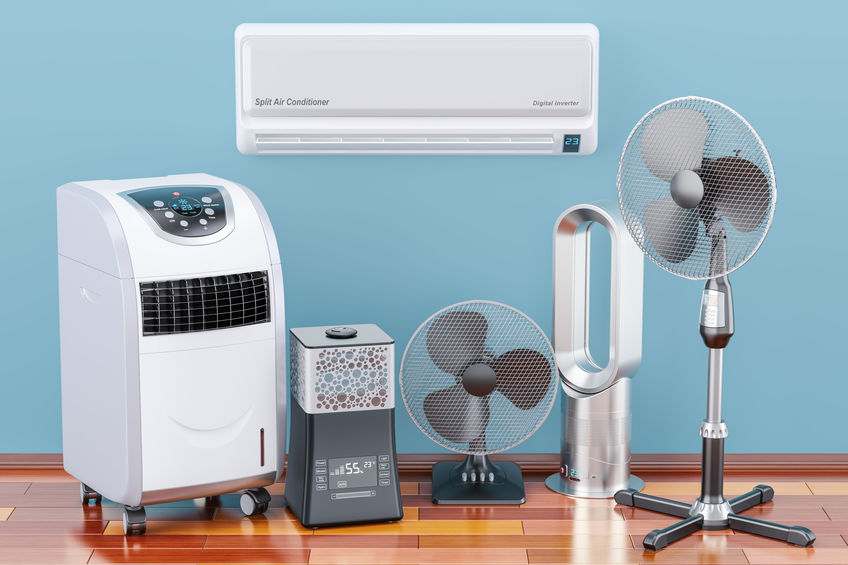 11 Best Evaporative Coolers: Compare, Buy & Save (2021) | Heavy.com