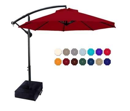 ABCCanopy Patio Umbrella