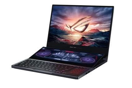 ASUS ROG Zephyrus Duo i9 laptop