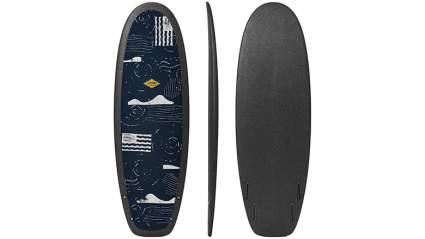 "Almond Surfboards R-Series 5'4"" Secret Menu Surfboard"