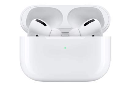 Apple AirPods Pro noise cancelling earbuds
