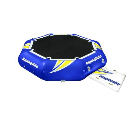 Aquaglide 16' Platinum Rebound Bouncer