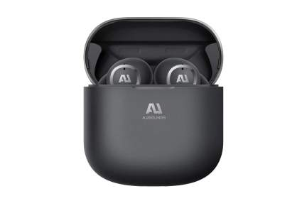 Ausounds AU-Stream noise cancelling earbuds