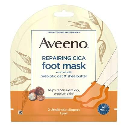 repairing foot mask