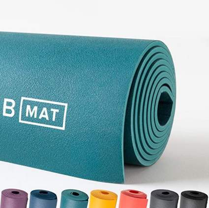B Yoga High Performance Non Slip Exercise Mat