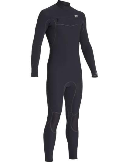 Billabong Men's 4/3 Furnace Ultra Chest Zip Fullsuit