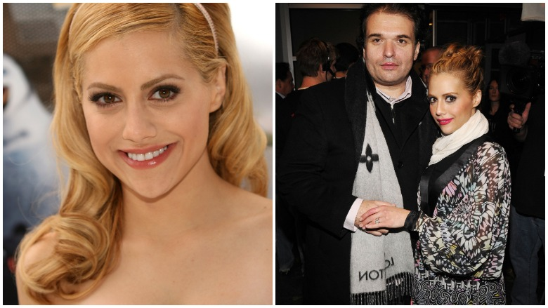 Brittany Murphy Cause of Death