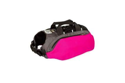 Bum's Pack Dog Backpack