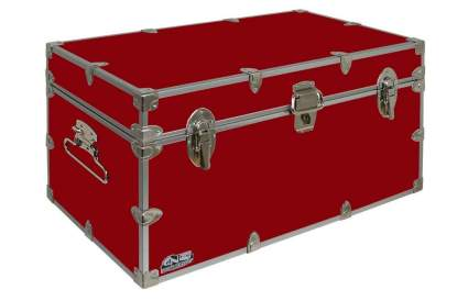 C&N Footlockers Storage Trunk