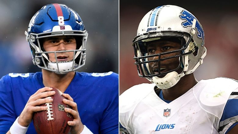 Nate Burleson predicts Giants to win NFC East